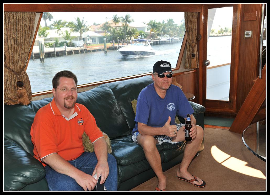 2012 Ocean Dealer Meeting