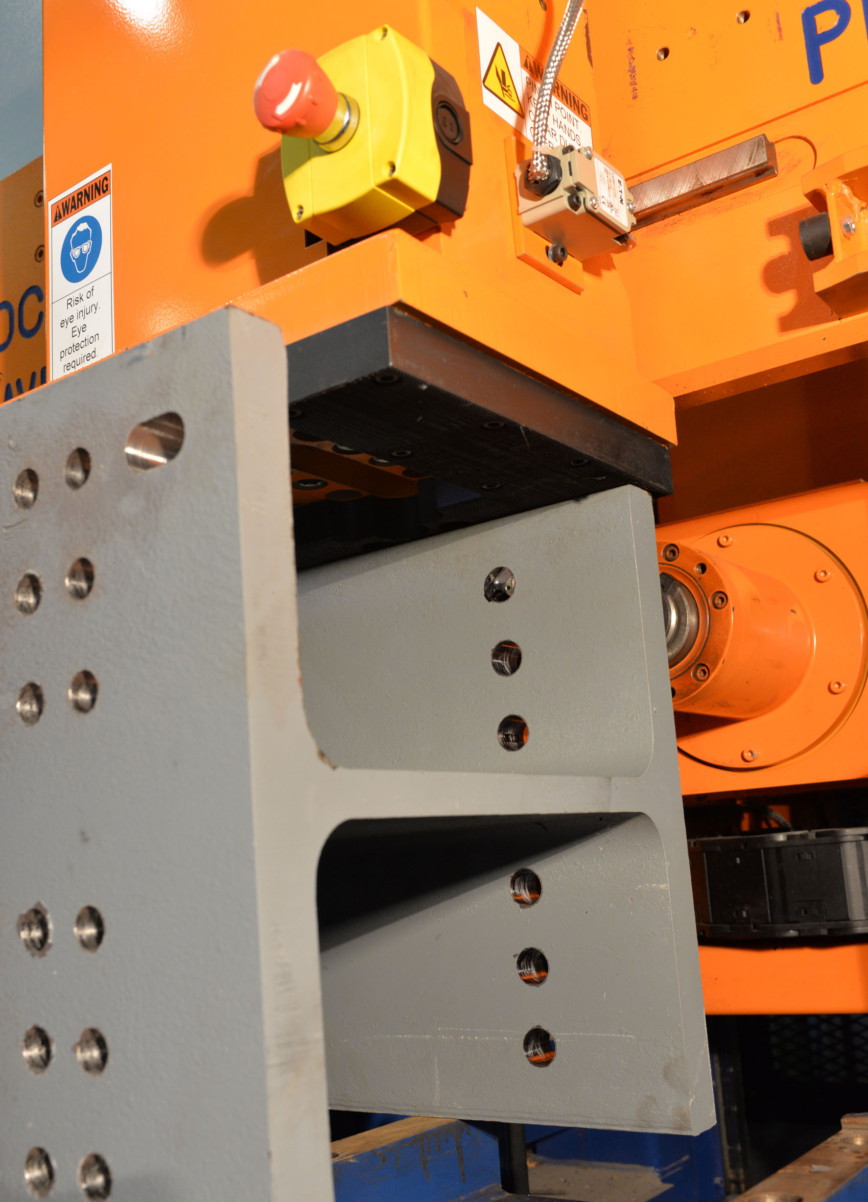 AvengerPLUS CNC Drill Line