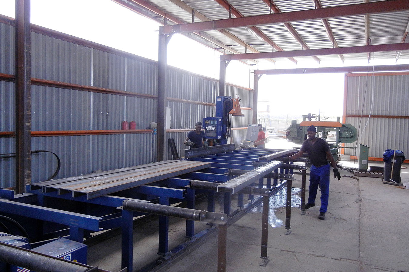 drilling steel south africa