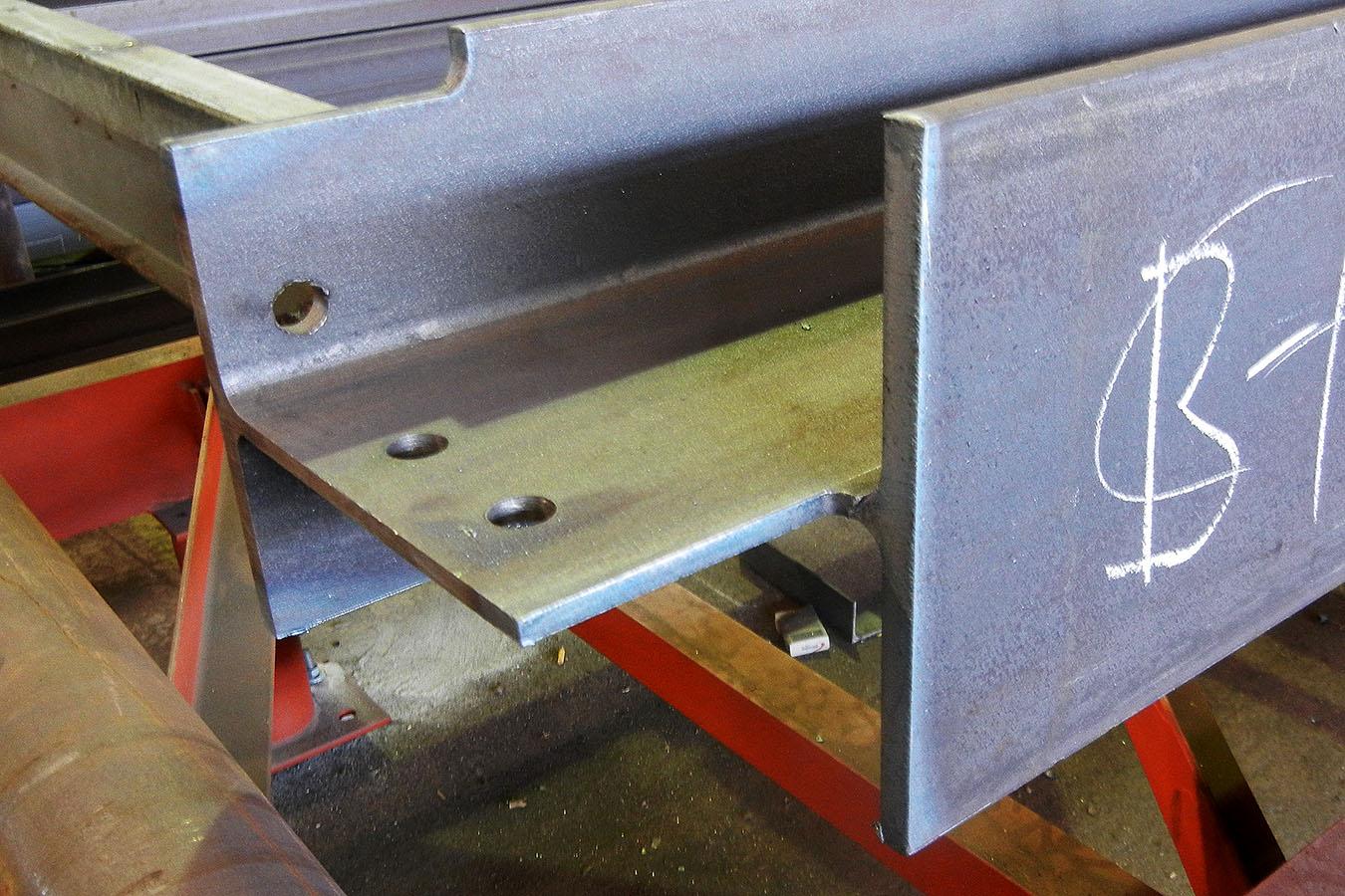 coping steel beams south africa