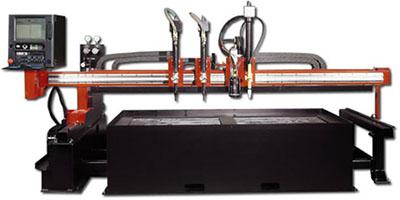 ACS Plasma Cutter