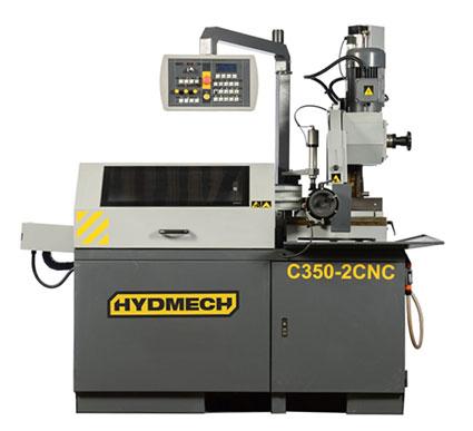Hydmech C350-2CNC Cold Saw