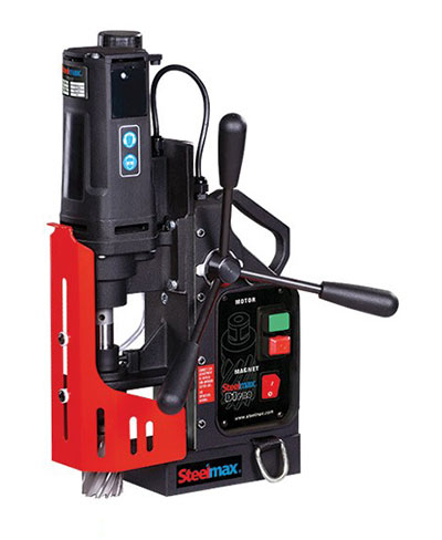 steelmax-d1-pro-mag-drill