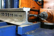 avenger plus drilling rail