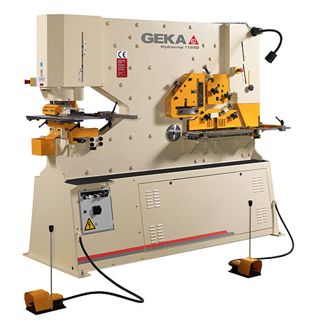 geka-hydracrop-110-ironworker