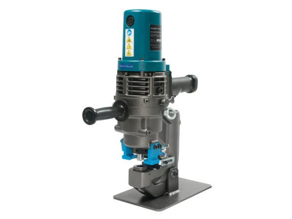 hougen-hydraulic-punch-75006pr