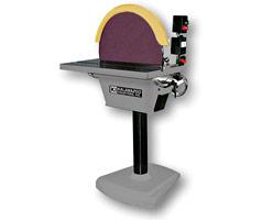 kalamazoo disc sander