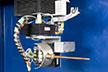 cnc beam coping machine