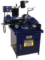 drill grinder for structural steel drill bits