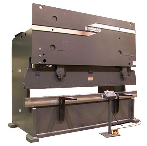 standard-hydraulic-press-brake