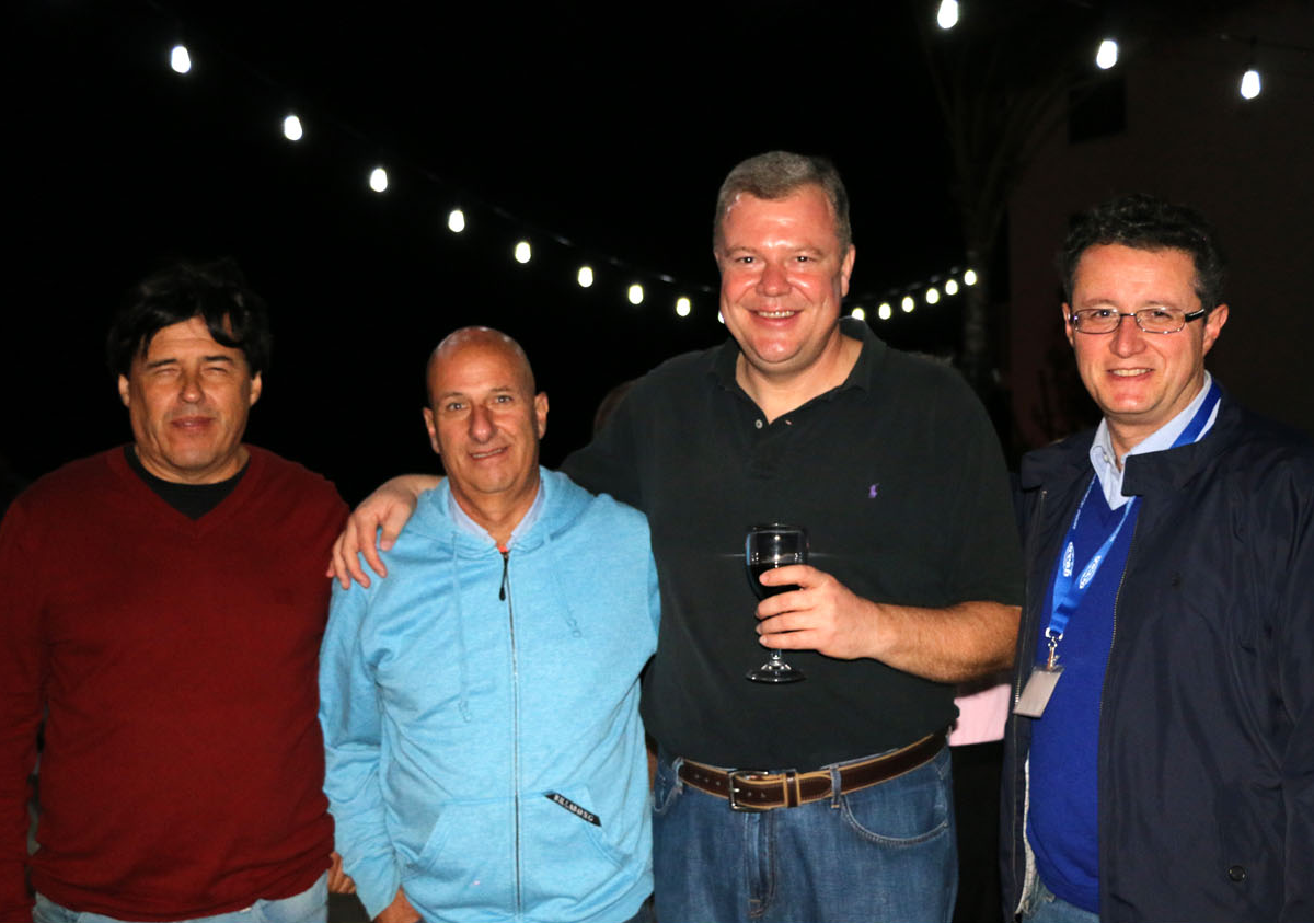 2016 Ocean Dealers Meeting