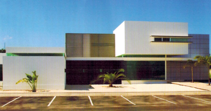 NONACSA - Merida, Yucatan