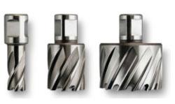 weldon-shank-annular-cutters